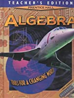 Algebra: Tools Changing World