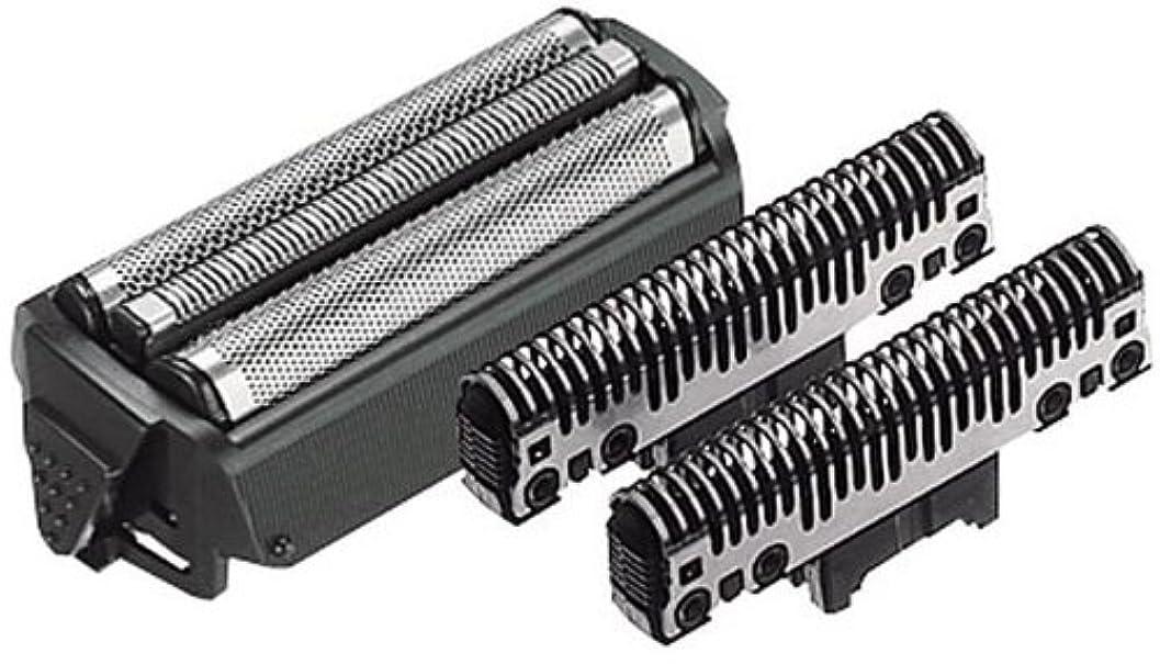 盆地身元速報パナソニック 替刃 メンズシェーバー用 セット刃 ES9008