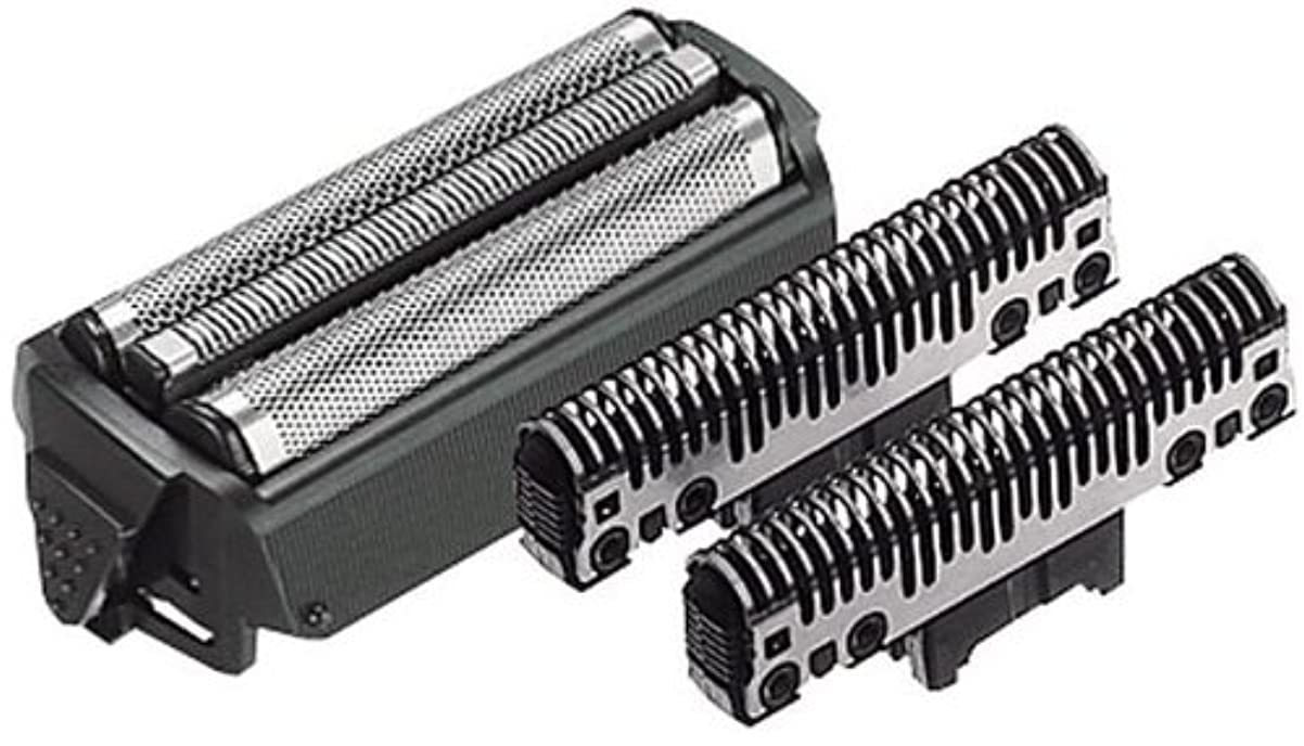 嬉しいです活性化力強いパナソニック 替刃 メンズシェーバー用 セット刃 ES9008