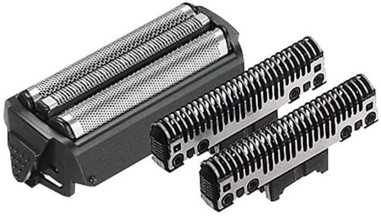 ゆるく理論的お気に入りパナソニック 替刃 メンズシェーバー用 セット刃 ES9008