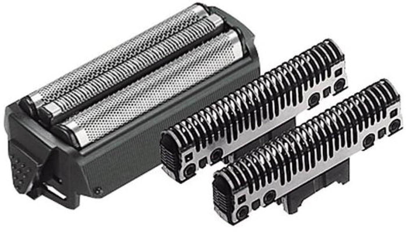 筋講堂堀パナソニック 替刃 メンズシェーバー用 セット刃 ES9008
