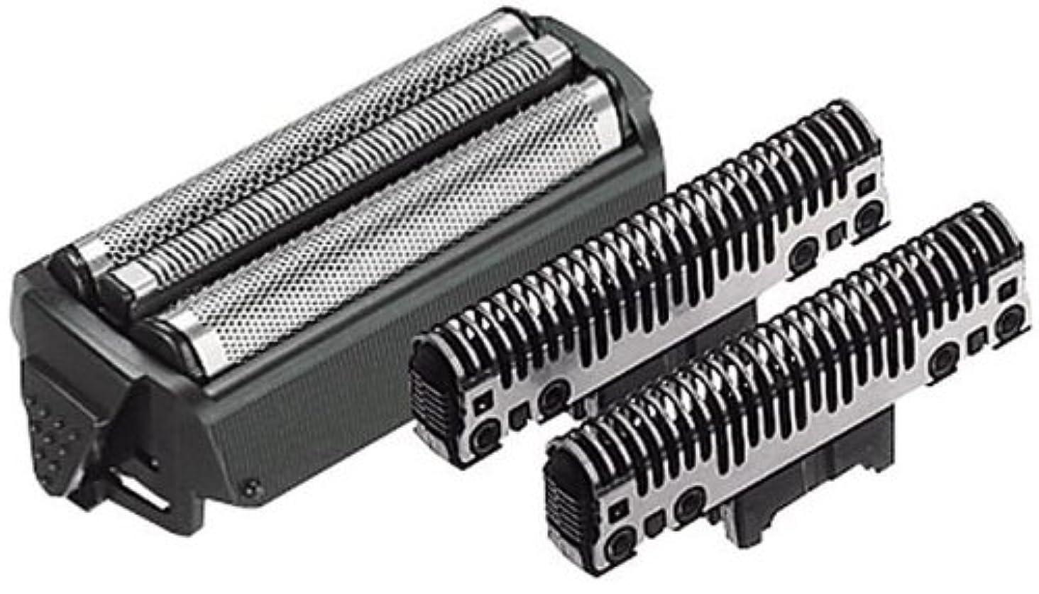 誓約嘆く忠実なパナソニック 替刃 メンズシェーバー用 セット刃 ES9008