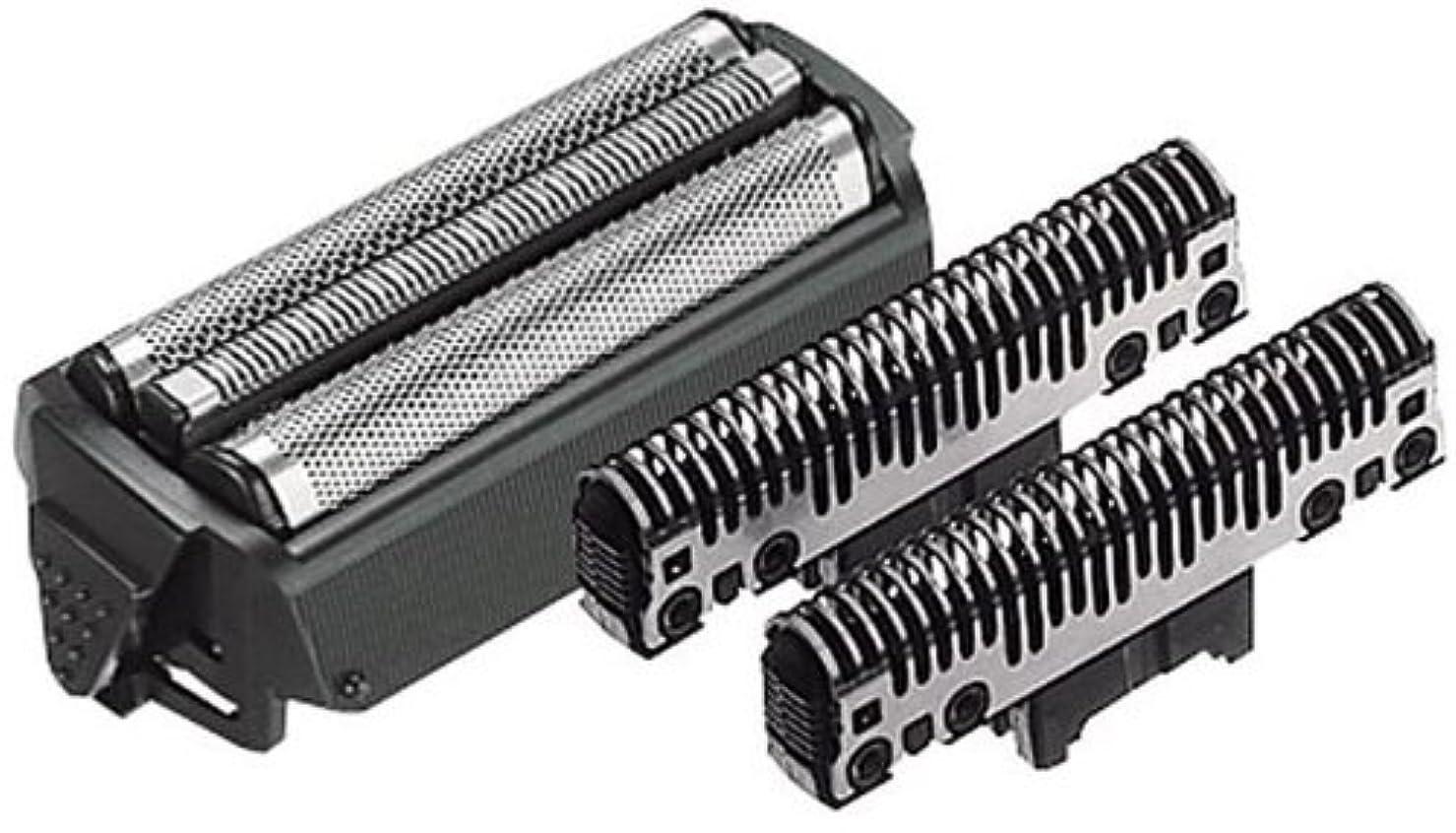 したい緩める想定パナソニック 替刃 メンズシェーバー用 セット刃 ES9008