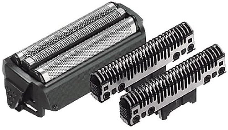 表現エンジンロック解除パナソニック 替刃 メンズシェーバー用 セット刃 ES9008