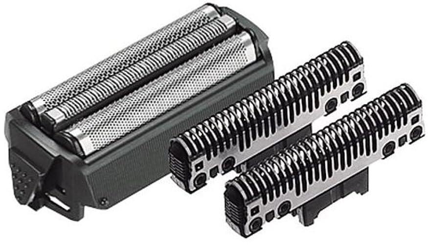 明らかに誘導動物パナソニック 替刃 メンズシェーバー用 セット刃 ES9008