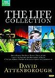 BBC ドキュメント LIFEシリーズ コンプリートコレクション DVD-BOX[PAL-UK]