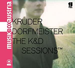 Kruder & Dorfmeister Session