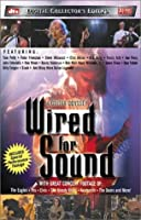 Guitar Odyssey: Wired for Sound [DVD]