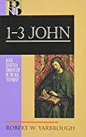 1-3 John (Baker Exegetical Commentary on the New Testament)