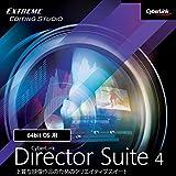 Director Suite 4 64bit版 ダウンロード版