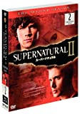 SUPERNATURAL II スーパーナチュラル<セカンド>セット2[DVD]