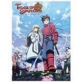 「OVA「テイルズ オブ シンフォニア THE ANIMATION」世界統合編 第1巻 DVD初回限定版」の画像