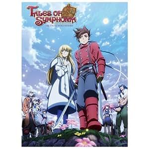 [DVD]OVA「テイルズ オブ シンフォニア THE ANIMATION」世界統合編 第1巻 DVD初回限定版 エクスフィア・エディション