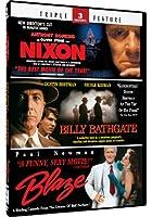 BILLY BATHGATE/BLAZE/NIXON