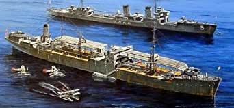 Amazon | 1/700 日本海軍 水上機...
