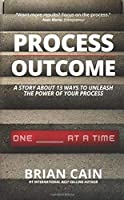 Pillar #7: Process Over Outcome: A Story About 13 Ways To Unleash The Power Of Your Process [並行輸入品]