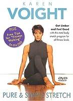Pure & Simple Stretch [DVD]