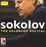 Salzburg Recital 2008