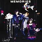 MEMORIES(DVD付)【初回限定盤A】()