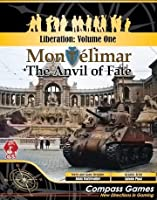 Cps : Montelimar、The Anvil of Fate、Boardgame