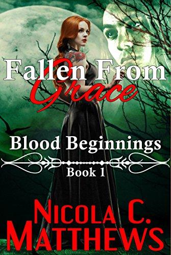 Blood Beginnings: A Paranormal...
