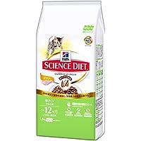 サイエンスダイエット キトン チキン 子ねこ用 1.8kg [キャットフード]