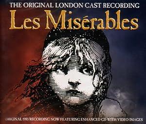 Les Miserables Original London Cast / O.L.C.