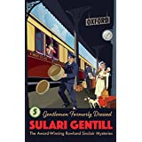 Gentlemen Formerly Dressed: Book 5 in the Rowland Sinclair Mysteries