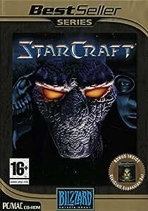 Starcraft & Starcraft Expansion Set(輸入版)