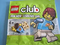 852996 LEGO Club Max レゴ クラブマックス