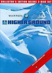 WARREN MILLER/HIGHER GROUND DELUXE ED
