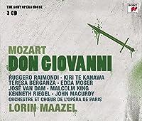 Mozart: Don Giovanni (The Sony Opera House)