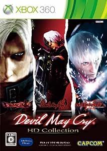 デビル メイ クライ HDコレクション - Xbox360