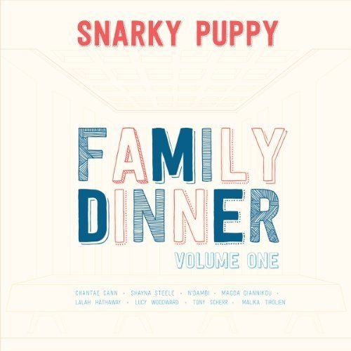 Family Dinner Vol.1 [日本語解説付き]