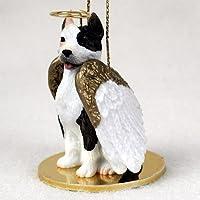 ピット?ブル?テリア、ブリンドルTiny Ones犬Angels ( 2 in )