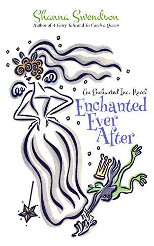 Enchanted Ever After (Enchanted, Inc. Book 9) (English Edition)