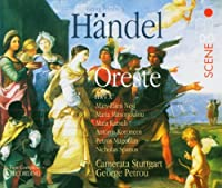 Handel: Oreste (2004-08-16)