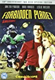 Forbidden Planet: 50th Anniversary Two-Disc Special Edition [DVD] [1956] [1957] by Walter Pidgeon