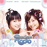 [B000H30GX6: THE IDOLM@STER RADIO ~歌姫楽園~]