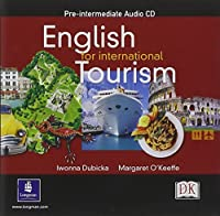 ENGLISH FOR INTL TOURISM PRE-INTER : CLASS CD (English for Tourism)