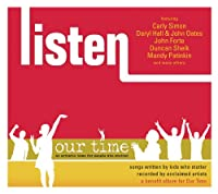 Listen: Our Time Theater Company (Snys)