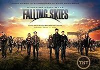 Falling Skies 11x 17テレビポスター–スタイルC Unframed PDPCB53205