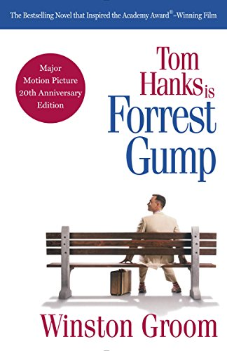 Forrest Gump (Vintage Contemporaries) [Kindle edition] by Winston Groom