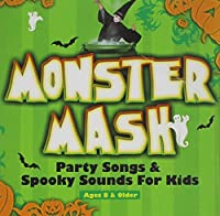 Monster Mash: Party Songs