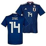 adidas サッカー日本代表