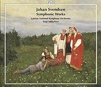 Johan Svendsen/ Symphonic Works (スヴェンセン:交響曲.管弦楽曲集)