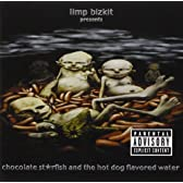 Chocolate Starfish & The Hot Dog Flavored Water