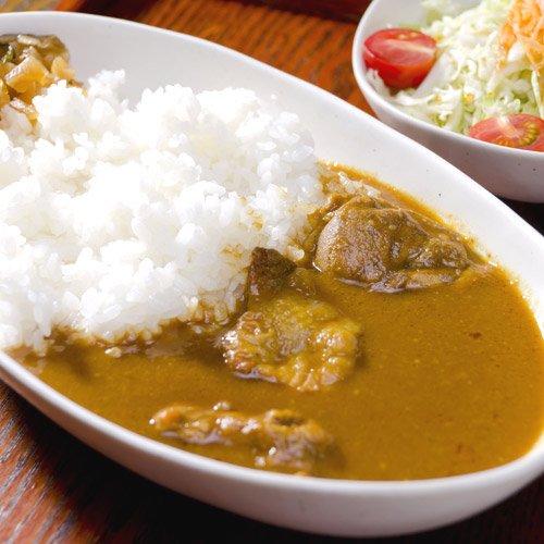 水郷のとりやさん『水郷鶏カレー 2食セット』