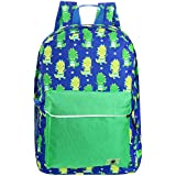 Backpacks for Little Girls, Boys, Kids by Fenrici, 16 Inch Book Bags with Water Bottle Pocket for Preschooler, Kindergartener, Support a Great Cause