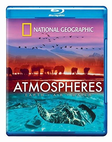 Atmospheres: Earth Air & Water...